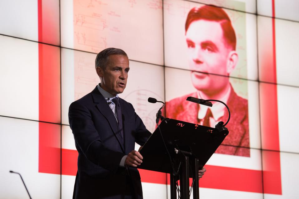 Gay computer scientist Alan Turing to be honored on face of new UK £50 fifty pound note