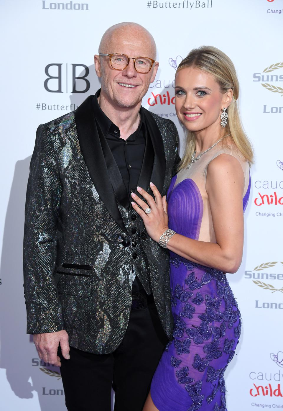 The Butterfly Ball 2019 - Arrivals
