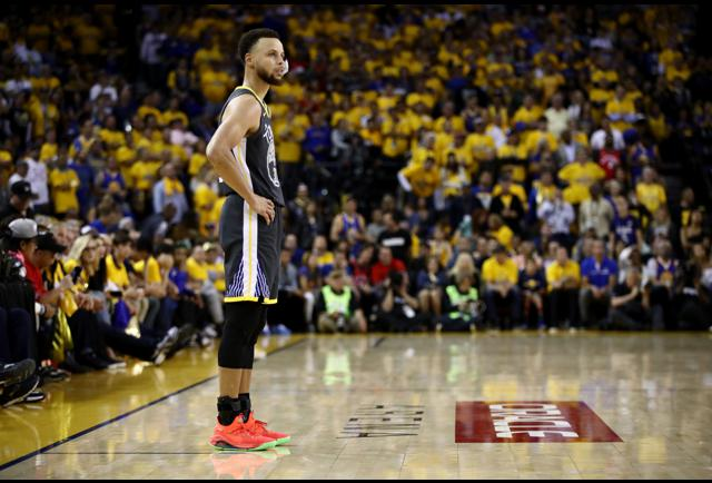 It's The End Of A Golden Era, But Not Necessarily The End Of The Warriors' Dynasty