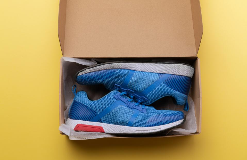 Hackers Infect Hundreds Of Counterfeit Sneaker Sites To
