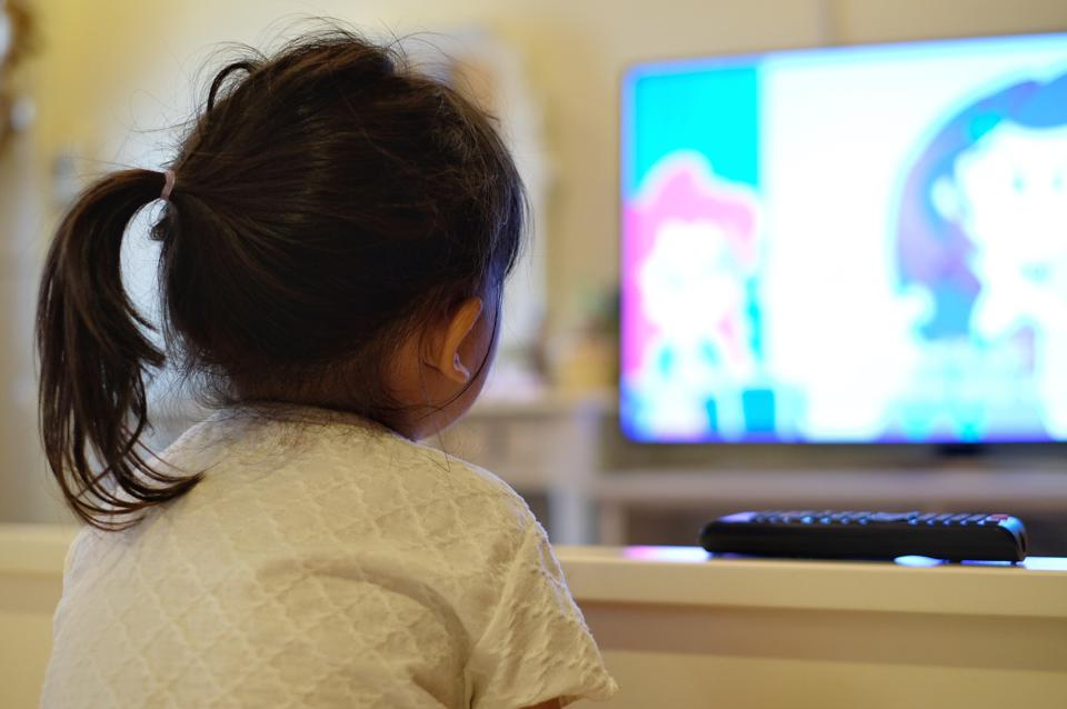 An Easy Way To Help Kids Learn At Home: Turn On The Captions