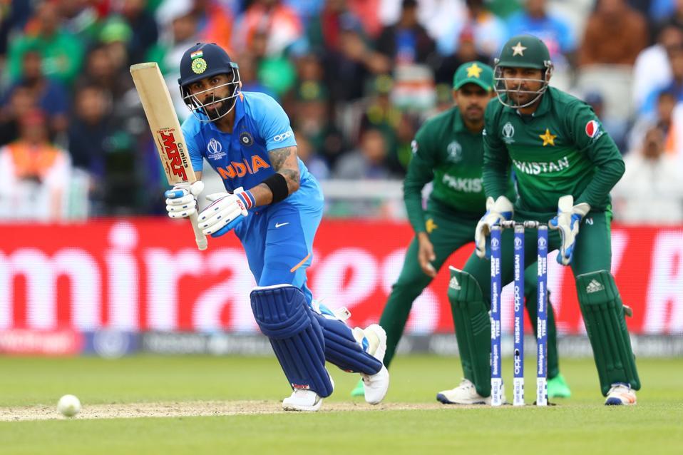 ICC Cricket World Cup 2019, India vs Pakistan, IND vs PAK World ...