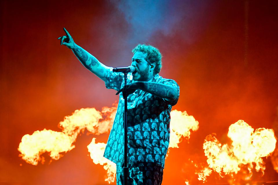 Post Malone, Drake And The Weeknd Are Some Of The Only Musicians To Manage This Incredible Feat On The Hot 100