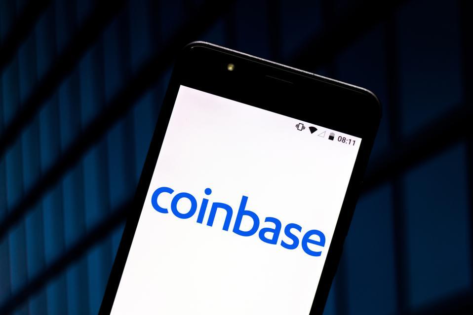bitcoin, bitcoin price, Coinbase, image