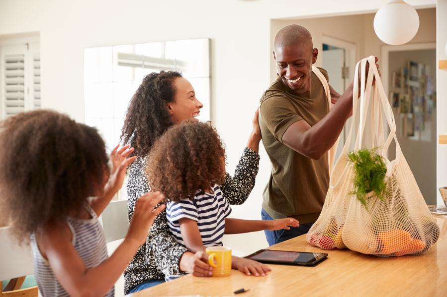 Capital One BrandVoice: Sustainable Luxury: How To Lower Your Family's Footprint In Style