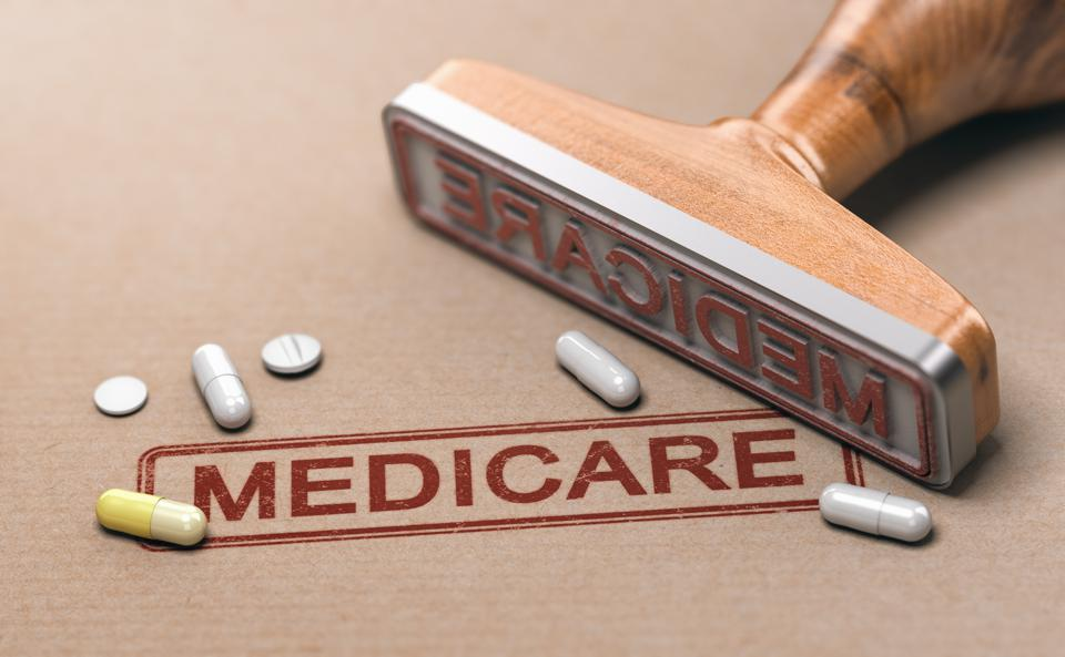 Medicare, National Health Insurance Program In The United States.