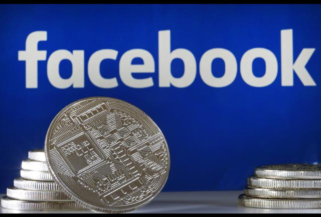 Facebook Reveals Cryptocurrency Plans For Two New Revenue Streams