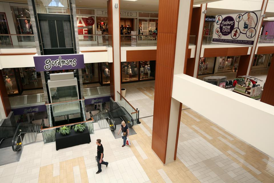 The new Gordmans department store has opened in Southdale Mall Tuesday July 21, 2015 in Edina, MN. ] Jerry Holt/ Jerry.Holt@Startribune.com