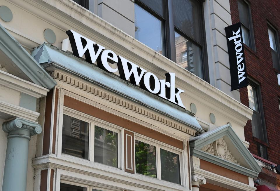 How WeWork Is Battling The Backlash Ahead of Embattled IPO Listing