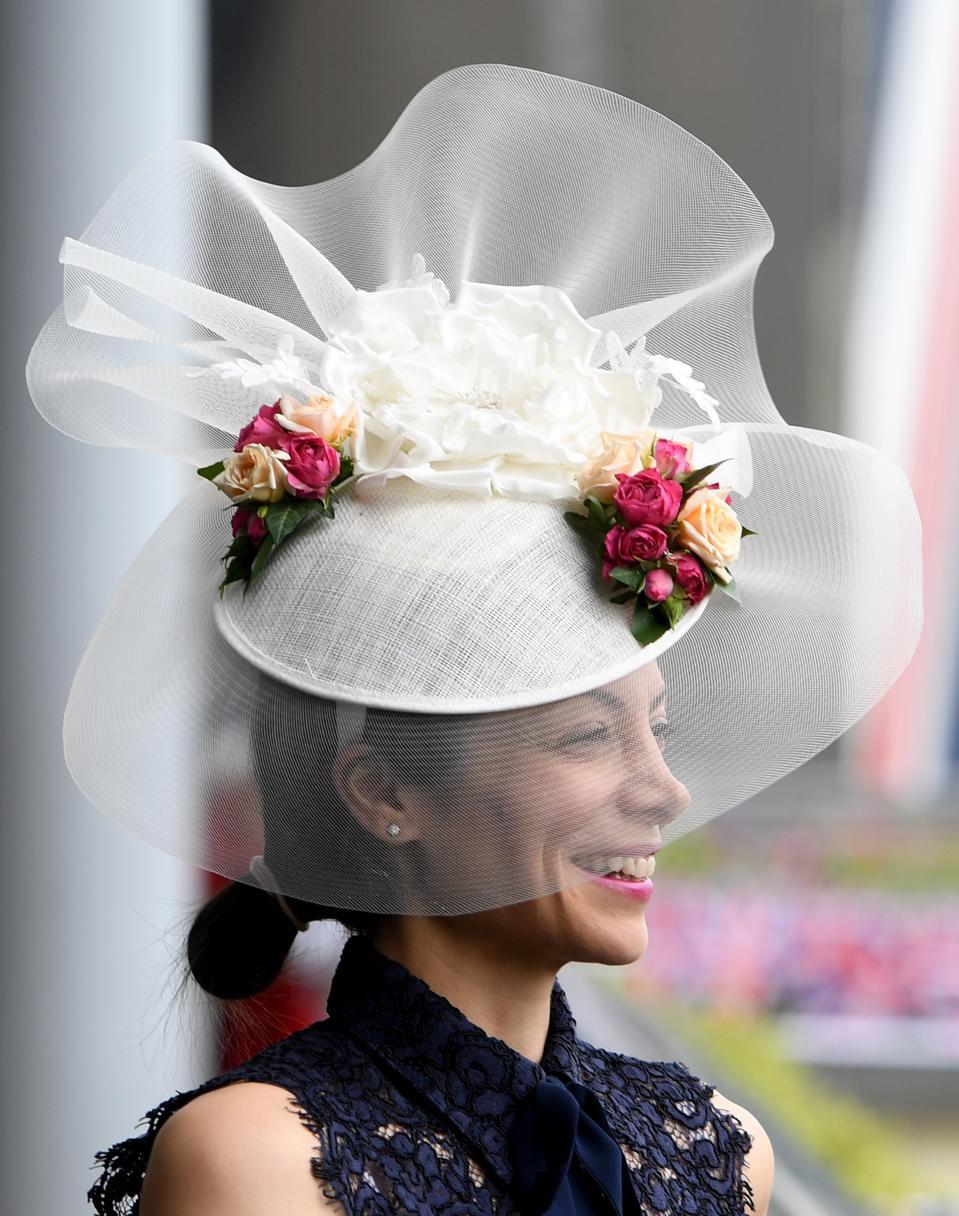Royal Ascot 2019 - Day 2