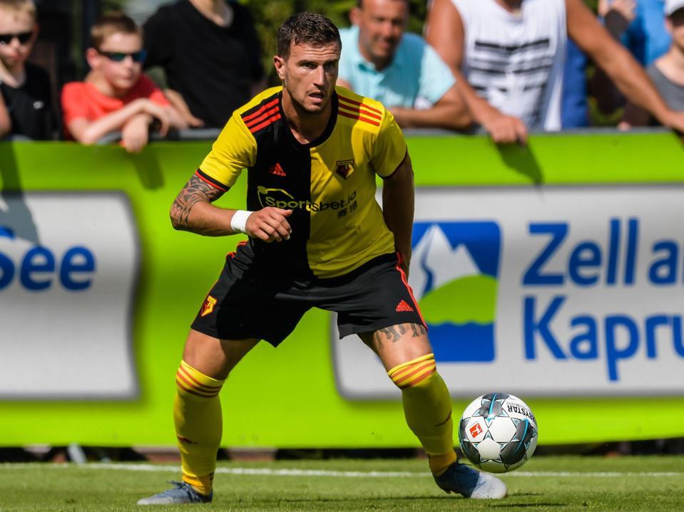 Pre-Season Friendly″Bayer 04 Leverkusen v Watford FC″