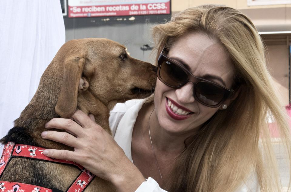 COSTA RICA-ANIMAL-ABUSE-JUSTICE