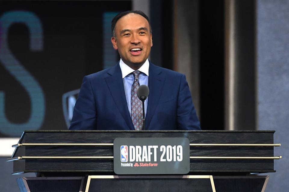The Dallas Mavericks 2019 2020 Trade Assets Draft Picks