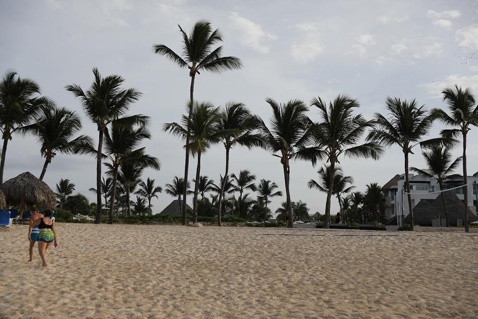 Nine Americans have died in the Dominican Republic since April.