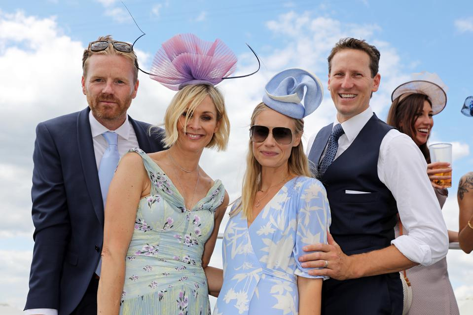 Royal Ascot 2019 - Day 4 - Village Enclosure