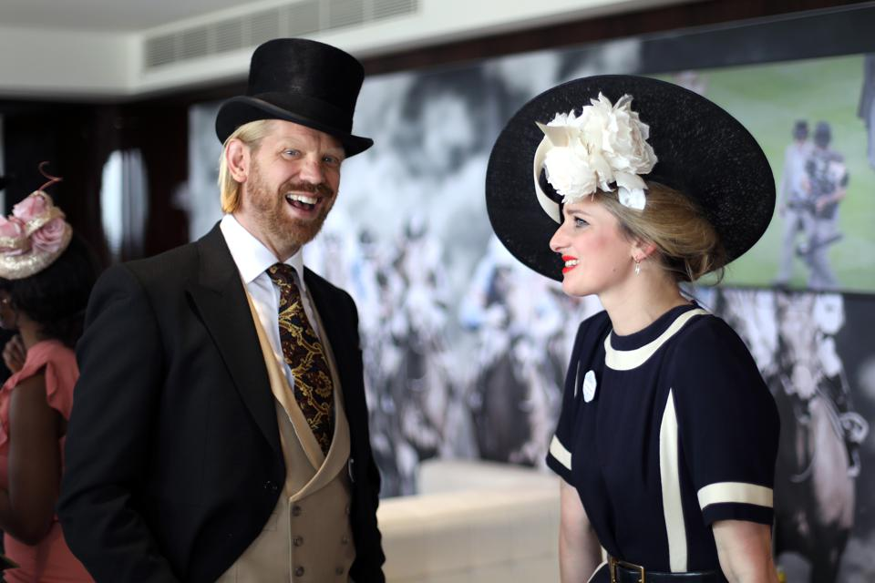 Longines At Royal Ascot