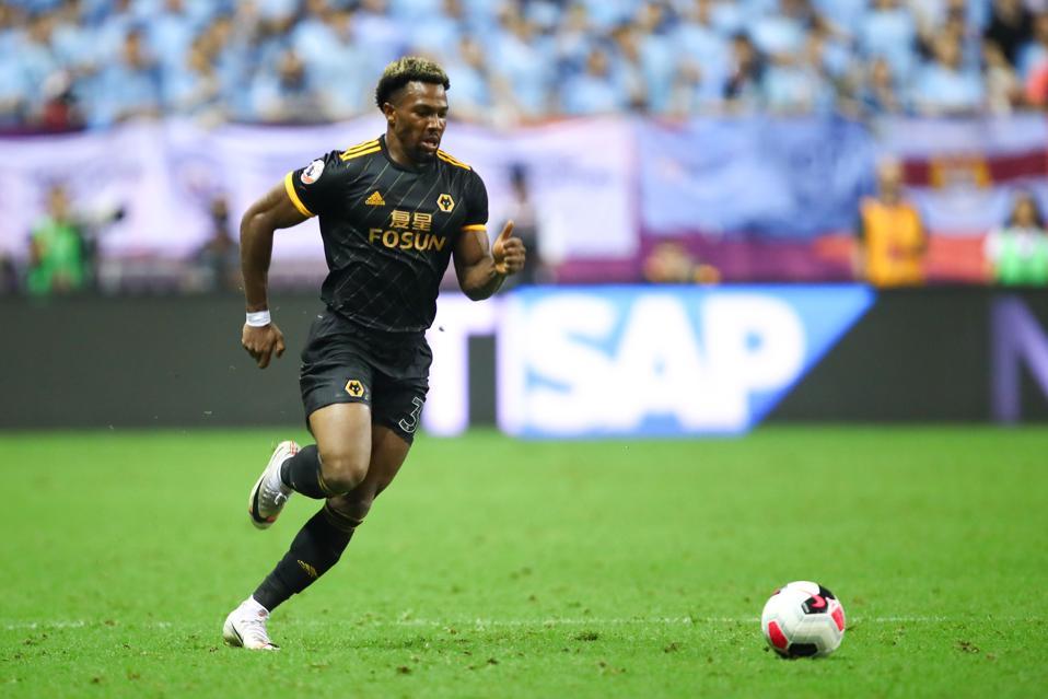 Manchester City v Wolverhampton Wanderers - Premier League Asia Trophy Final