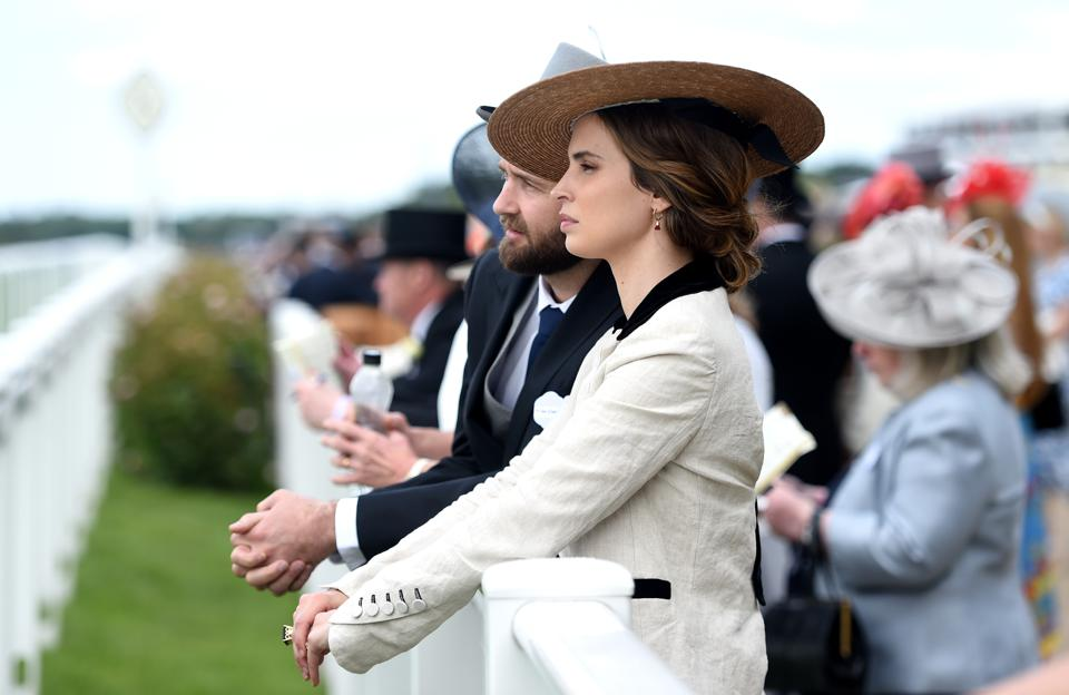 Royal Ascot 2019 - Day 4