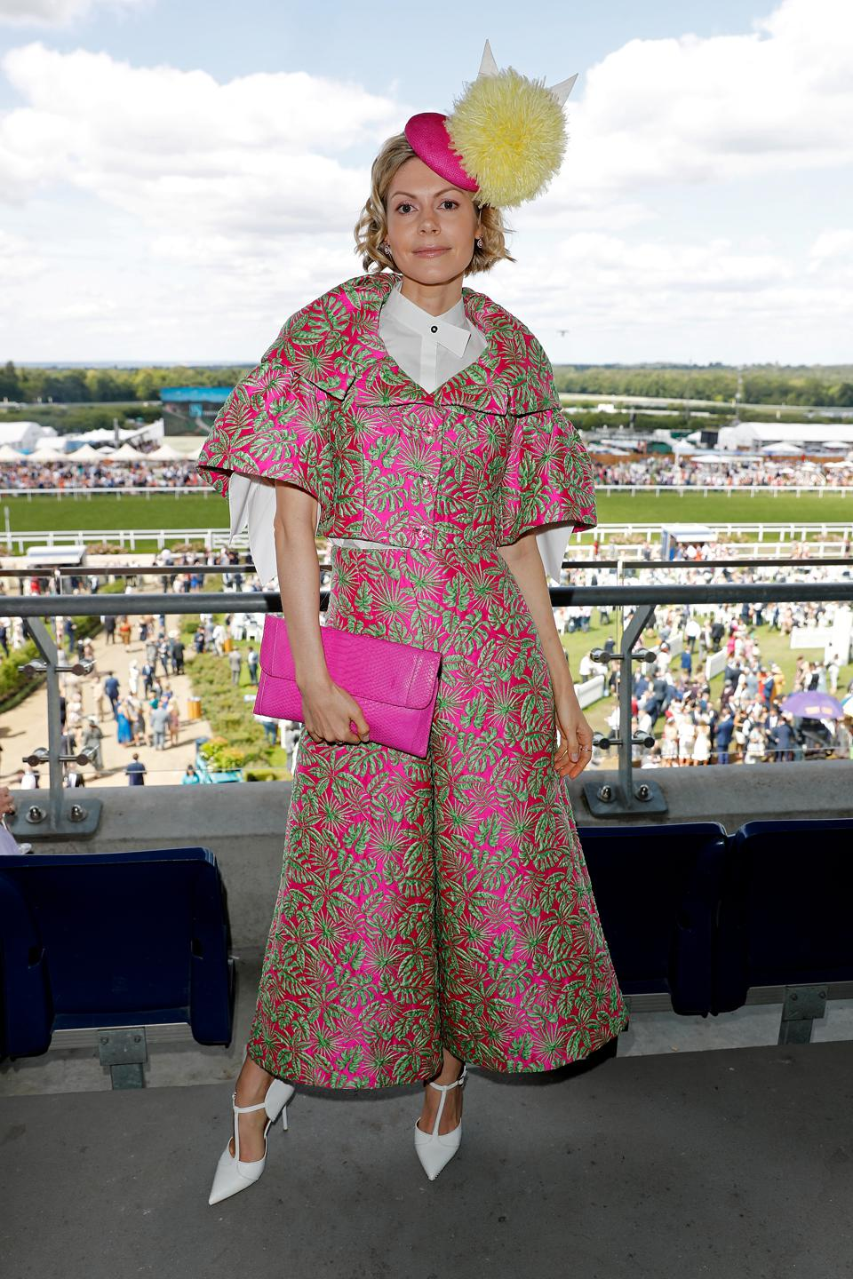 Royal Ascot 2019 - Fashion, Day 5