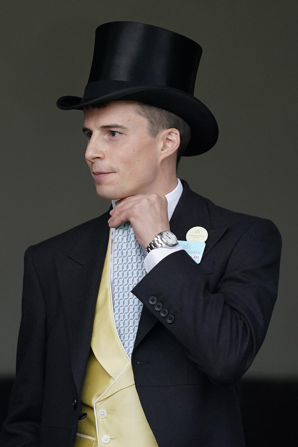 Royal Ascot 2019 - Racing, Day 5