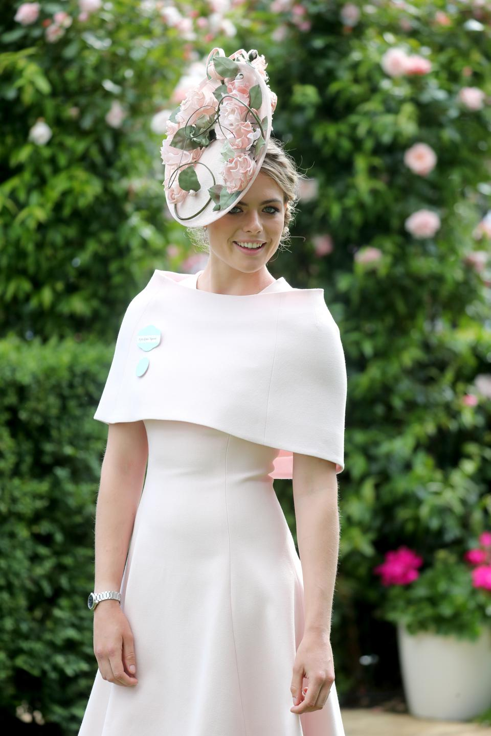 Royal Ascot 2019 - Day Five