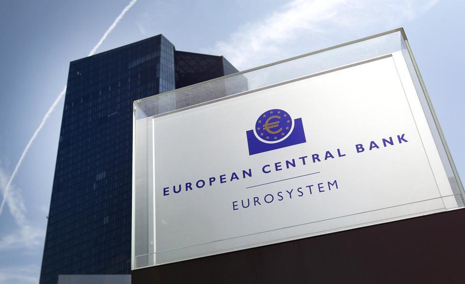 European Central Bank Breach: ECB Confirms Hack And Shuts
