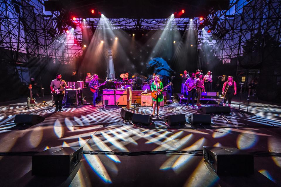 Tedeschi Trucks In Concert - Indianapolis, IN