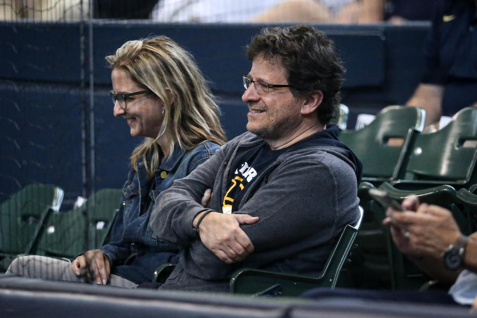 Brewers' Late Surge, High Attendance Give Mark Attanasio A Reason To Smile