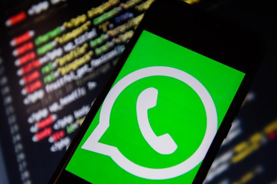 WhatsApp Hack Attack Can Change Your Messages