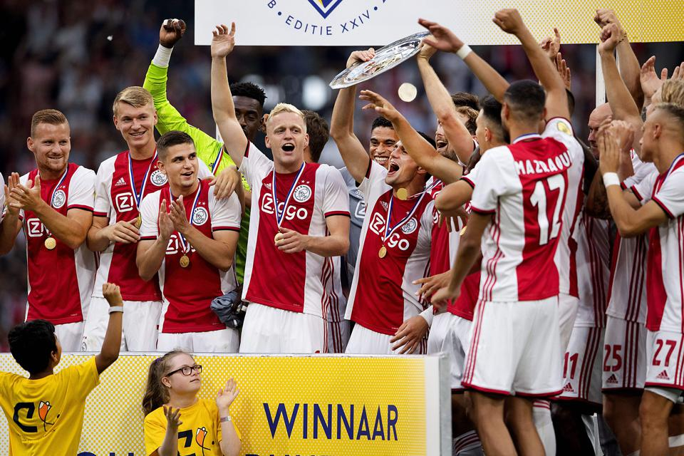 FBL-NED-SUPERCUP-AJAX-EINDHOVEN