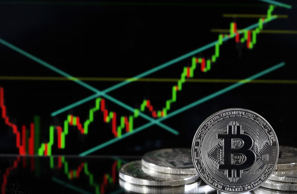 Bitcoin And Ethereum Suddenly Soar Despite SEC Blow