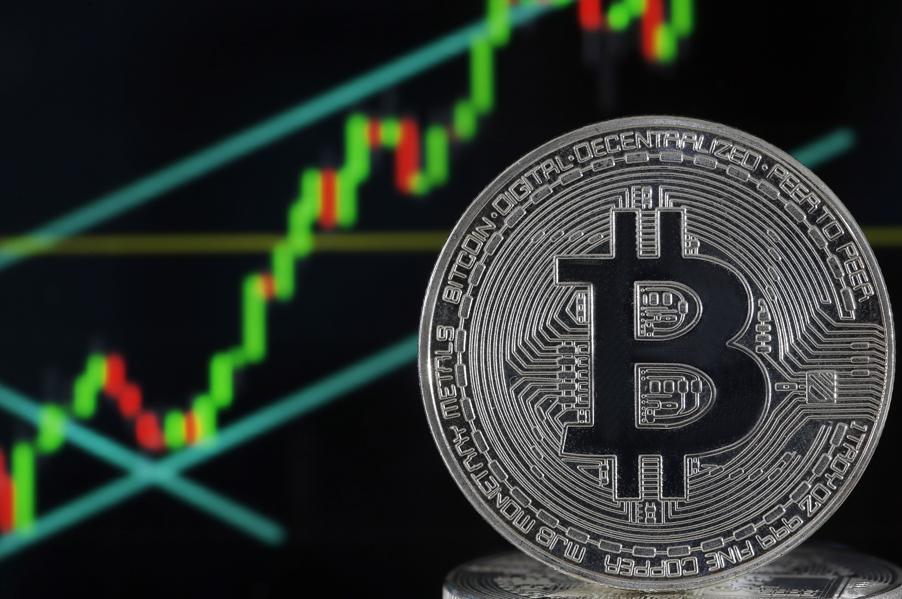 Shock Bitcoin Data Reveals Stark Ethereum, Litecoin And Ripple XRP Warning