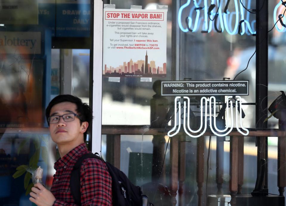 Best E Cigarette 2020 Juul Readies Backdoor Plan To Dodge San Francisco E Cigarette Ban