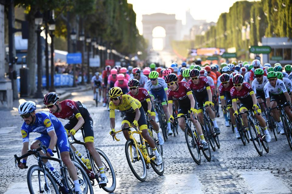 Tour De France 2020 Still In Doubt After Team Managers And Health ...
