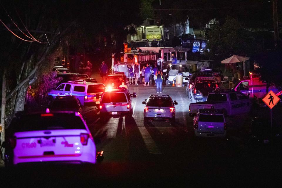 Police Identify Garlic Festival Shooting Suspect, Confirm
