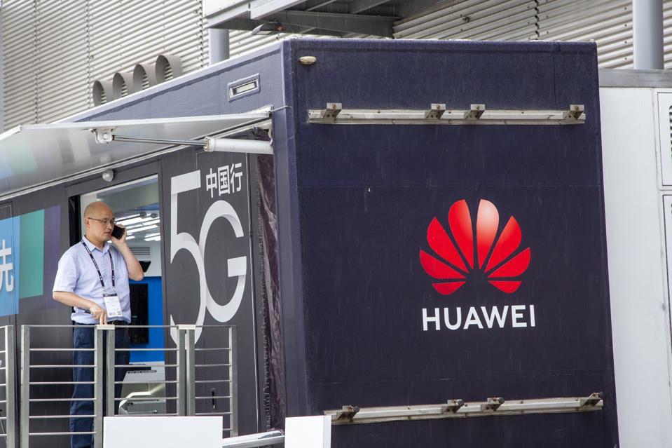 Mobile World Congress Shanghai 2019 - Previews