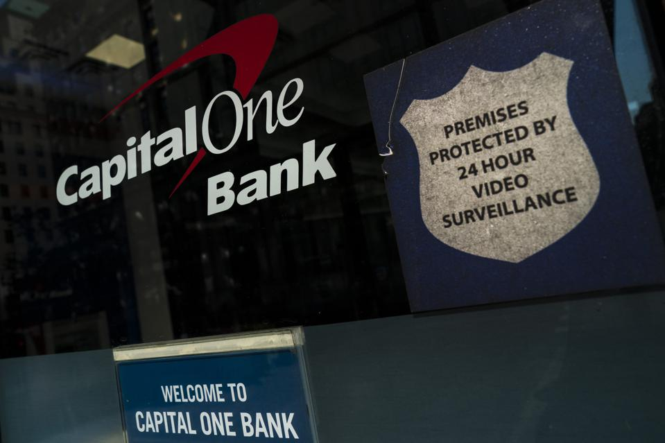 The CapitalOne hacker may have stolen data from a telecom provider and a U.S. university