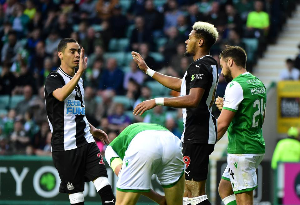 Newcastle Need More In Attack Against Brighton But They May Just Get Their Spark