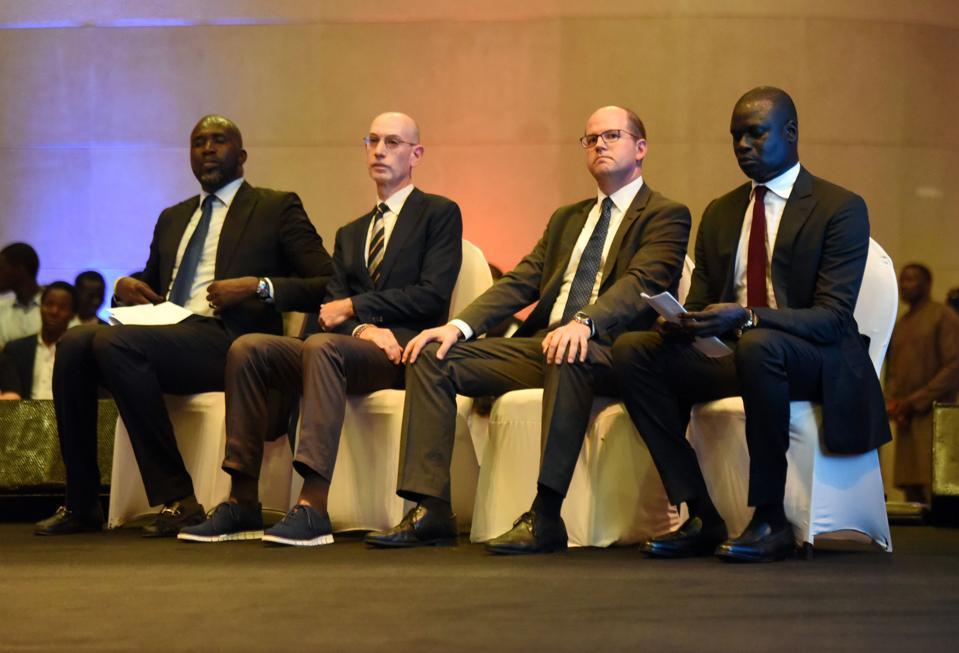 BASKET-NBA-AFRICA-LEAGUE