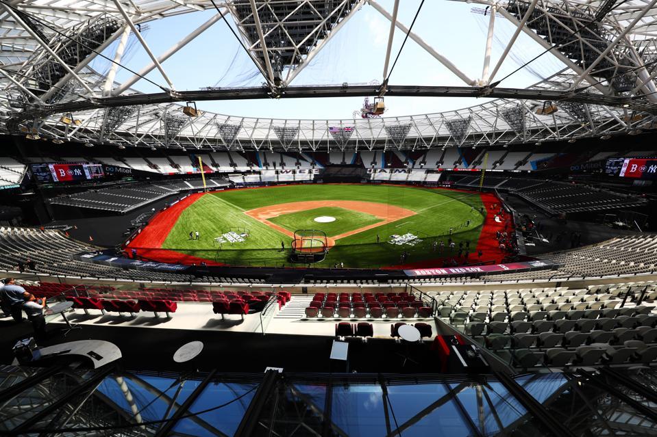 Previews - New York Yankees v Boston Red Sox
