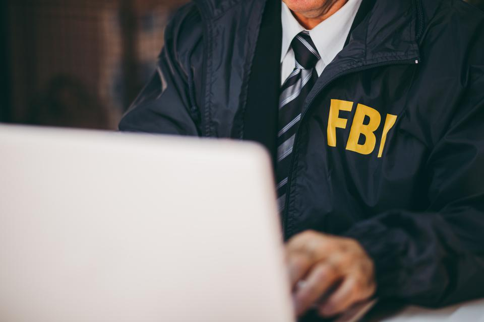 FBI Issues Surprise New Cyber Attack Warning: Multi-Factor Authentication Is Being Defeated