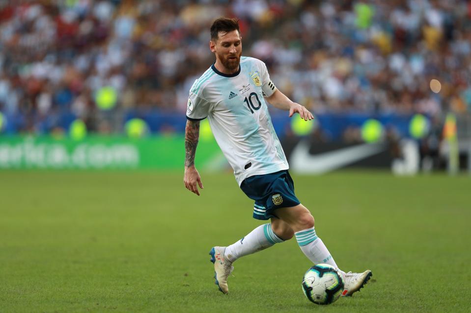 Image result for brazil vs argentina 2019 copa america