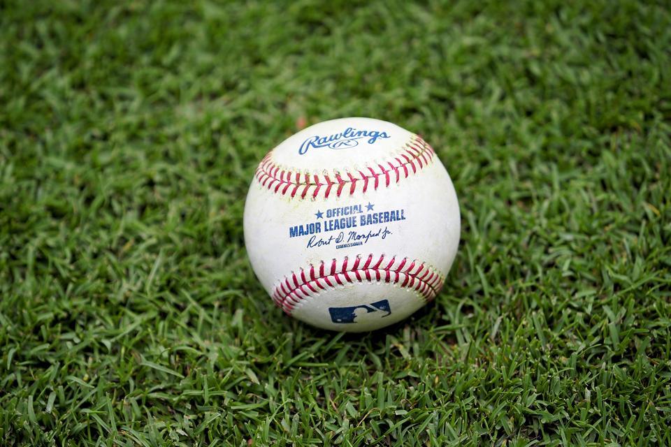 Pandemic Safety Concerns Cloud Potential Start Of Baseball Season