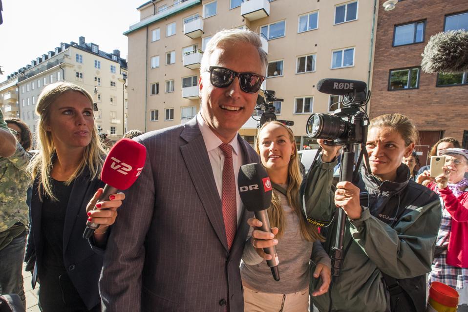 ASAP Rocky Assault -koe jatkuu Tukholmassa