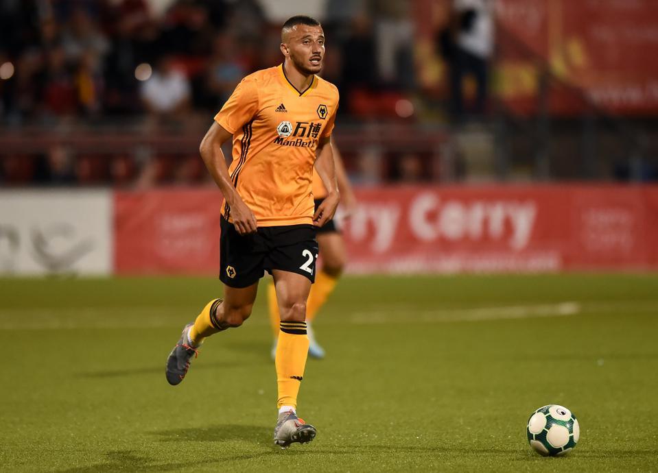 Crusaders v Wolverhampton Wanderes - UEFA Europa League 2nd Qualifying Round 2nd Leg