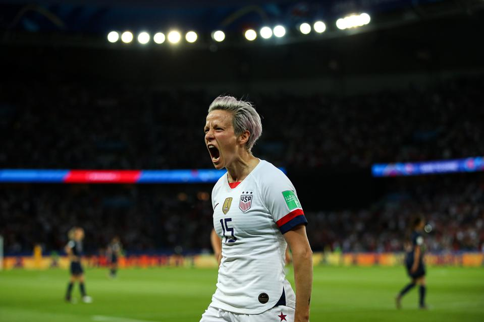 Women's World Cup 2019: How To Watch USA vs. England