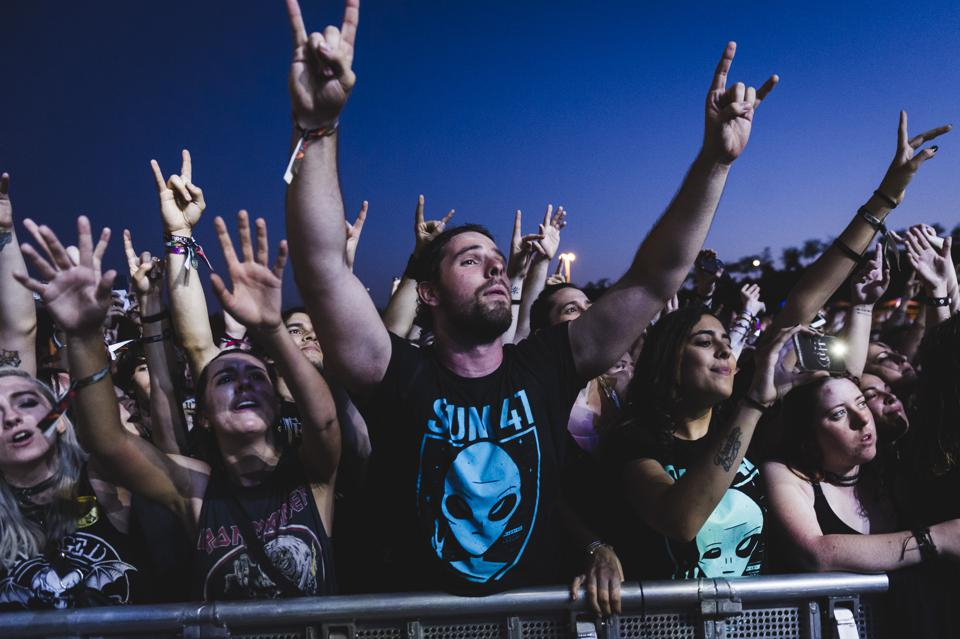 The Most Anticipated Rock & Metal Tours Of Fall 2019