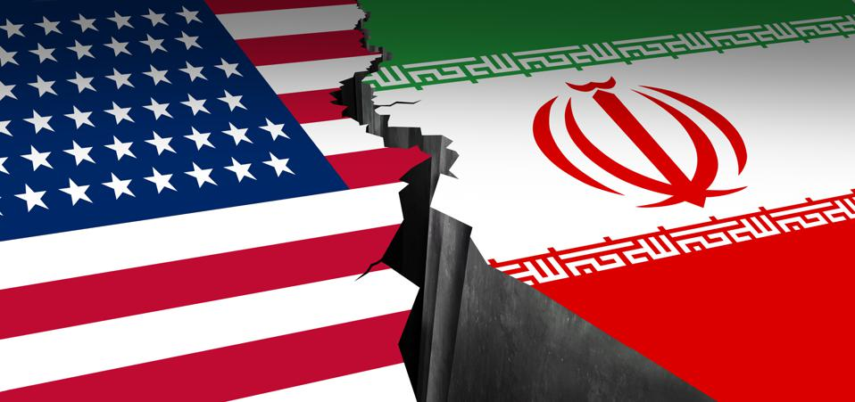 Iran US Showdown