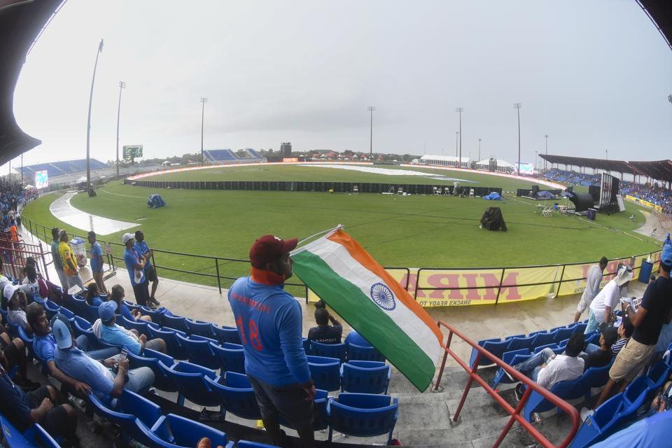 CRICKET-WINDIES-INDIA-T20