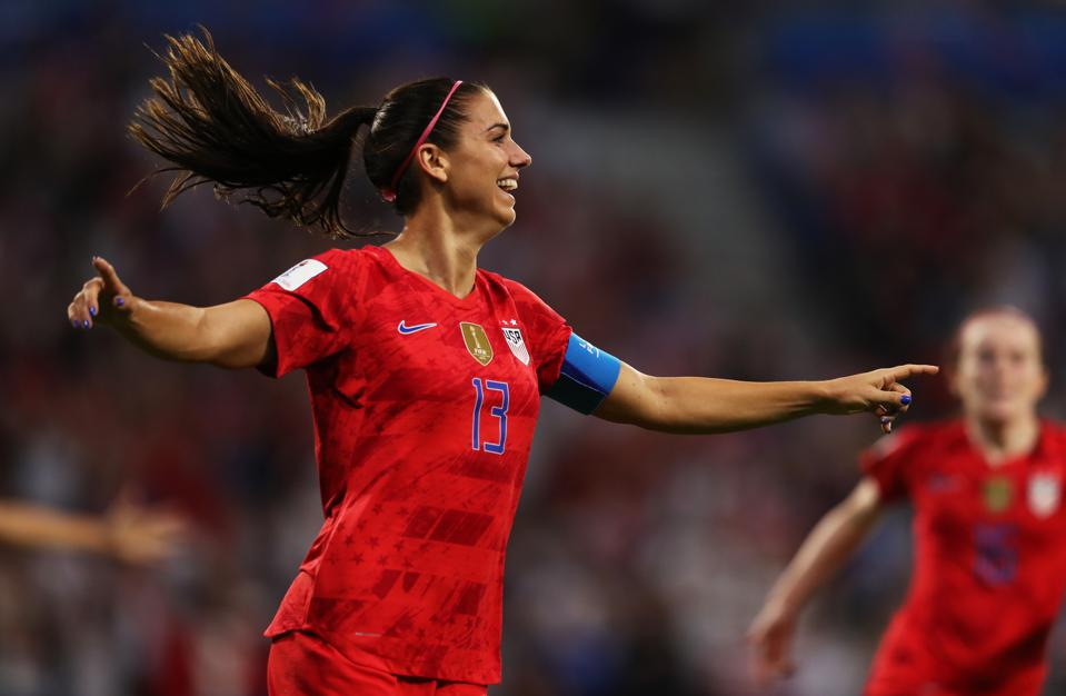 Women's World Cup Final Odds, Predictions: USA Favored Over Netherlands